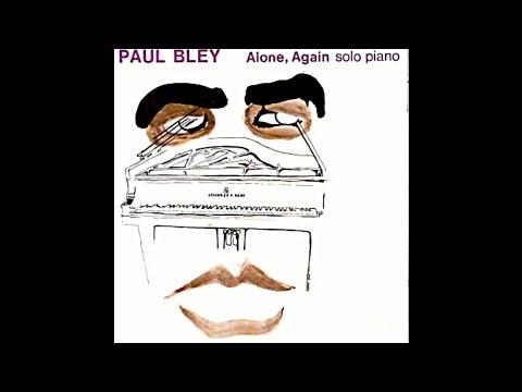 Paul Bley - Ojos de Gato