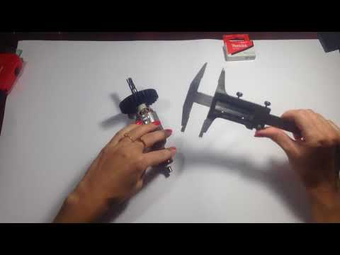 Как подобрать якорь (ротор) перфоратора