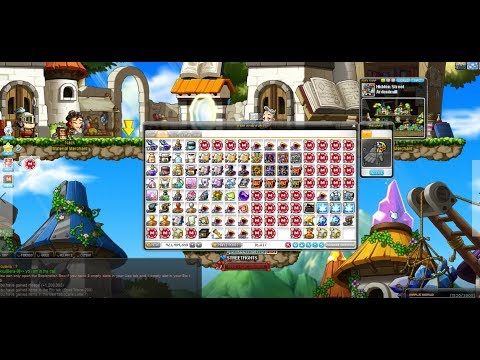 MAPLESTORY MONSTER COLLECTION