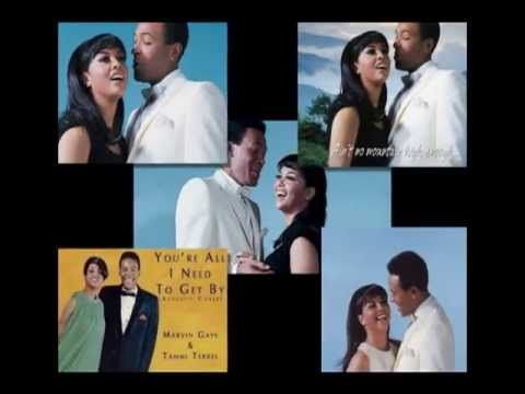 Marvin Gaye & Tammi Terrell  Your Precious Love mp3