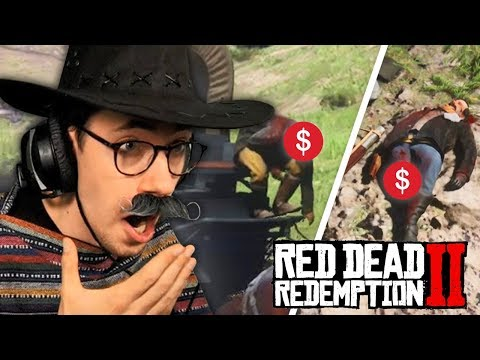 Spandauer Outlaw | Red Dead Redemption 2 thumbnail