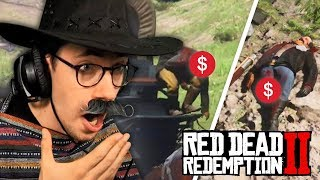 Spandauer Outlaw | Red Dead Redemption 2