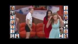 Big Brother 16 - All Votes & Evictions