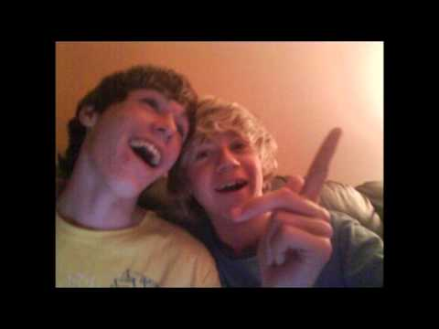Niall Horan Old Pictures (One Direction) | Introducing Me