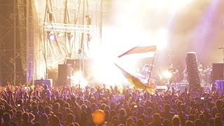 Ляпис Трубецкой - Танцуй (Последний концерт. Киев. 26.08.2014)