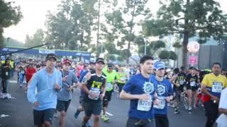 LA Marathon 2017