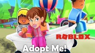 • 🍼 Roblox - Adopt Me 🍼 • Pierdnięcie jednorożca • 🤣