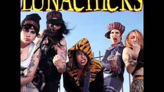 Lunachicks - Fallopian Rhapsody