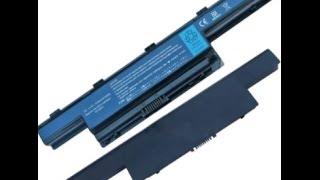 видео Калибровка батареи ноутбука - 100 % способ!