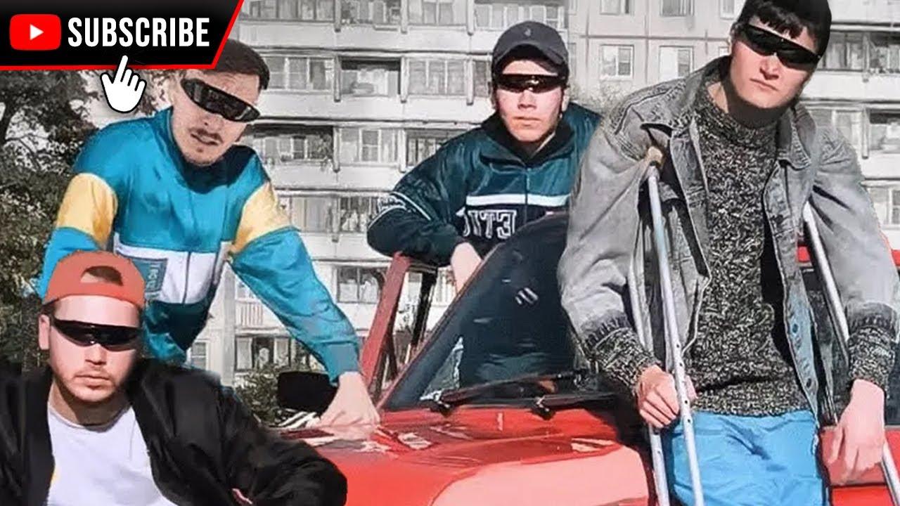 Russian cyka
