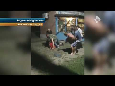 Ожесточённую драку устроили жители одного из посёлков Ставропольского края