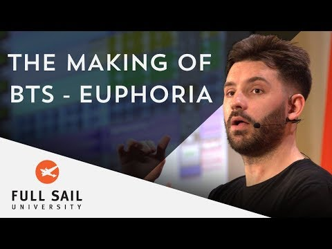 "The Making Of ""BTS - Euphoria"" 