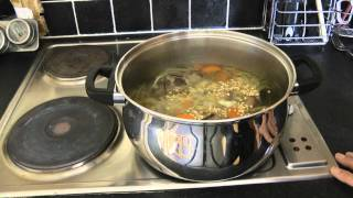 Scotch Broth Recipe