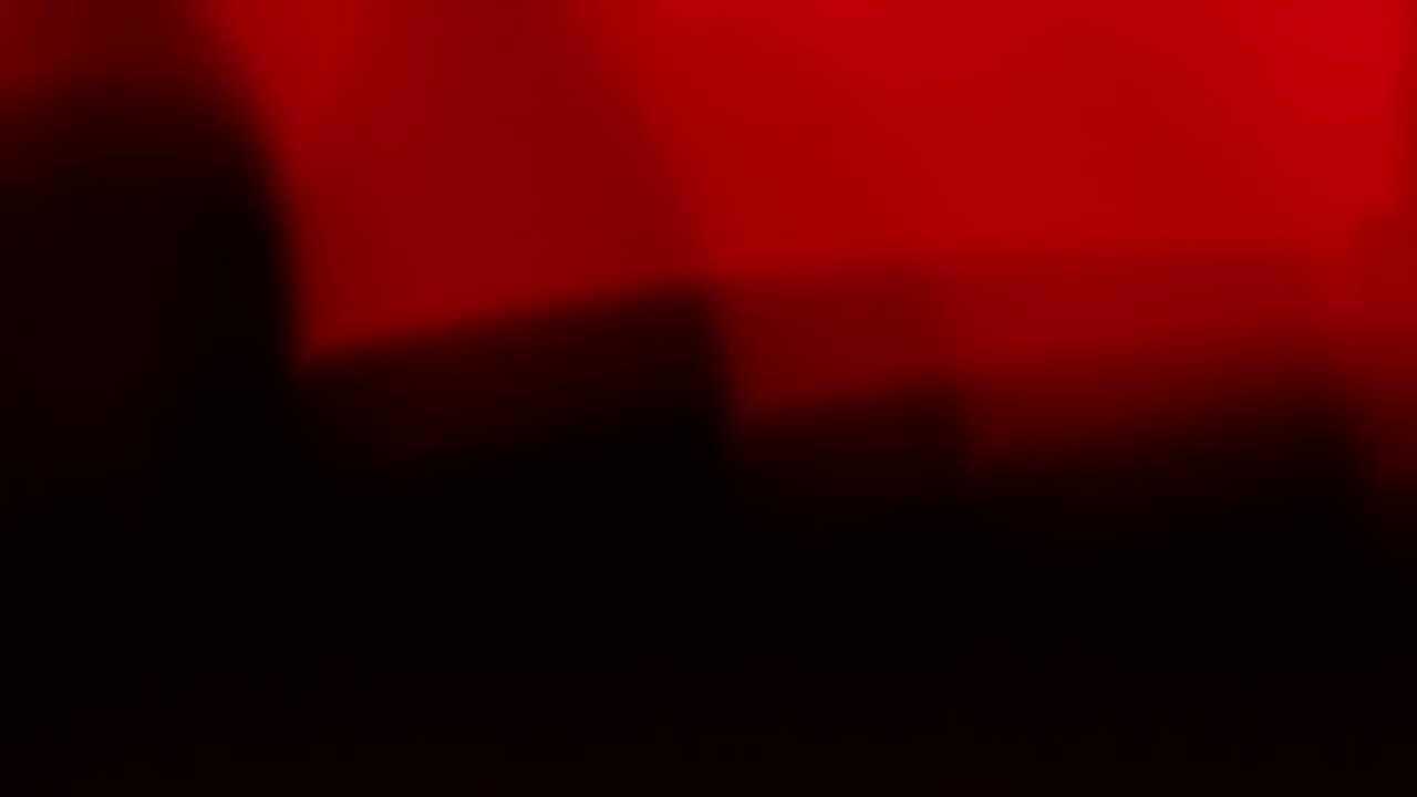 Fiery Light Leaks - HD Stock Footage Background Loop - YouTube