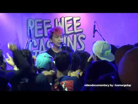 Pee Wee Gaskins   YAIGS You And I Going South A Youth Not Wasted Launching