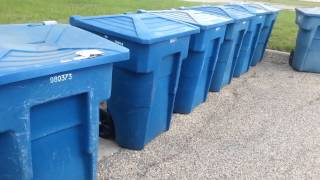 Get FREE Coupon Inserts at your local Recycling Center