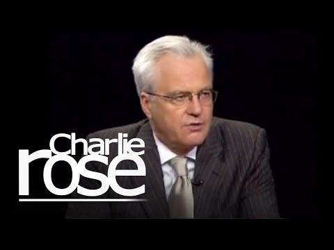 Georgia/Russia Conflict | Charlie Rose