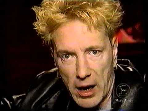 Morgen - John Lydon on Axl, Courtney Love, Neil Young and Ozzy...