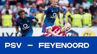 TOPPER | Niets is wat het lijkt bij PSV en Feyenoord
