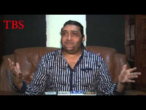 Laga De Tikka Kajal Ka Song Recording Taricka Bhatia & Sabab Shabri 3