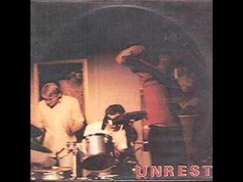 Unrest - Die Grünen (1987)