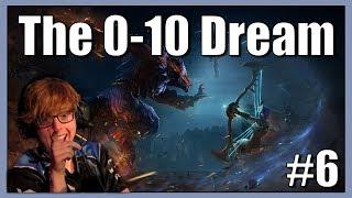0-10 Dream #6   Cerberus Support