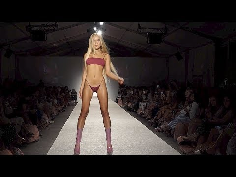 Frankies Bikinis | Spring Summer 2018 Full Fashion Show | Miami Swim Week
