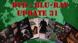 DVD / Blu-ray Update 31