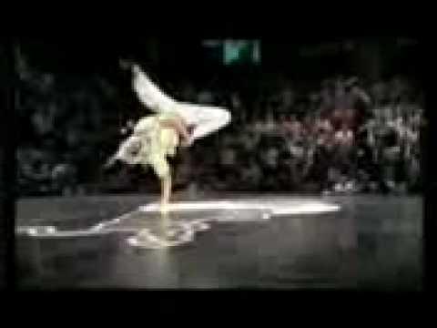 break dance Red Bull