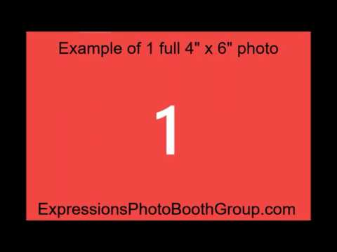 Expressions Photo Booth Group LLC