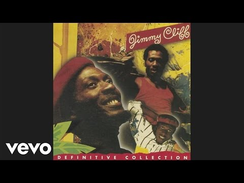 Jimmy Cliff - I Can See Clearly Now (Audio)