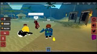 Get Digging! #1 LETS PLAY ROBLOX!!