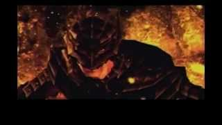 Berserk: Millennium Falcon Hen Seima Senki no Shō - The Movie (Complete)