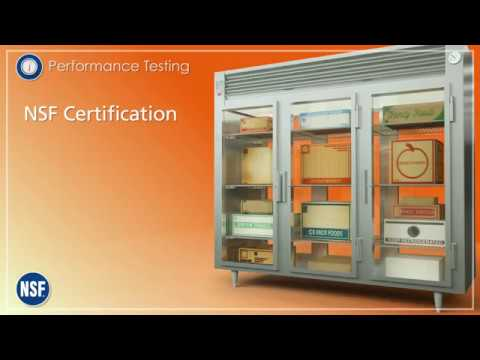 Food Equipment | NSF Product Certification: Product Evaluation And Performance Testing