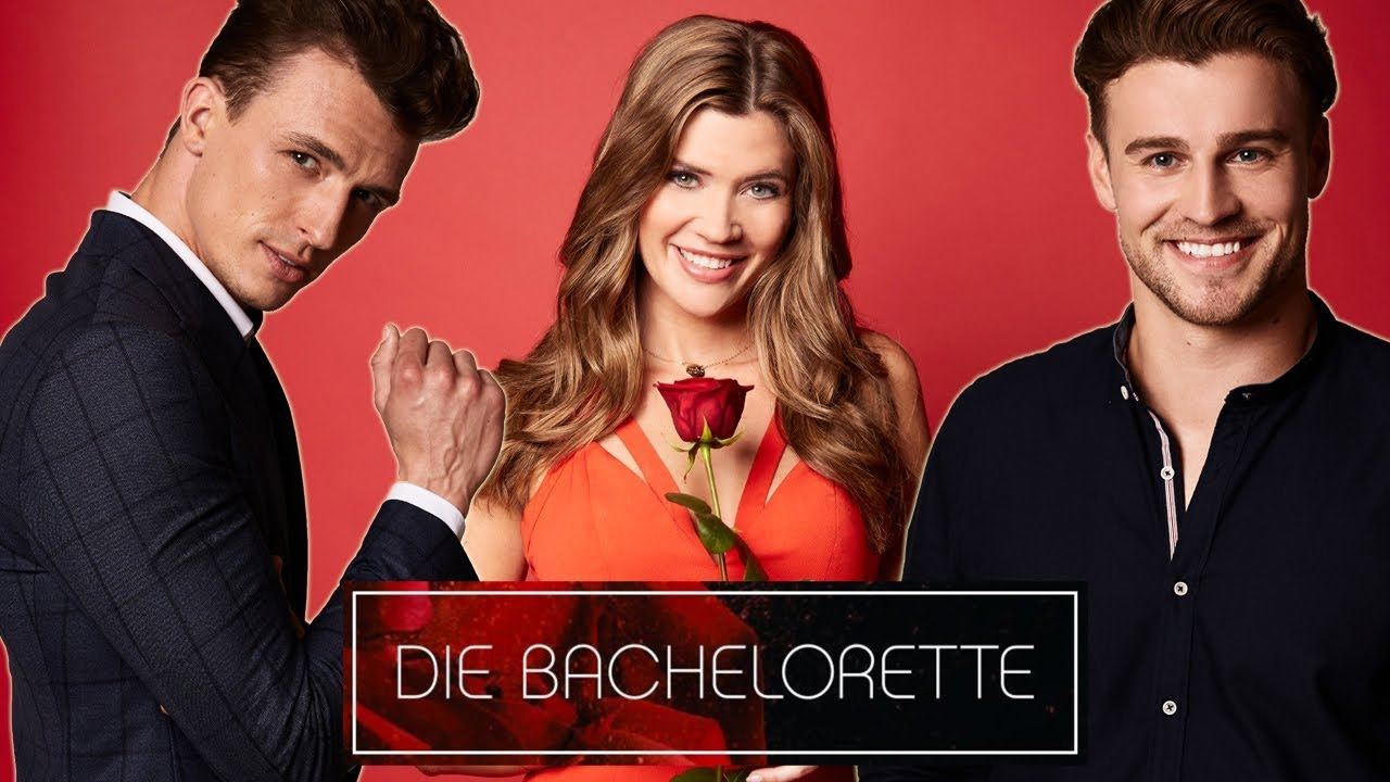 Bachelorette 2018 Spoiler Sind Das Die Top 4 Geheime Infos