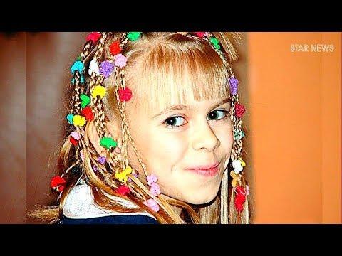 Вы не поверите! Как сейчас выглядит девочка Маша из «Женской интуиции», ей уже 28 лет