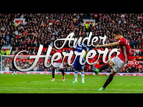 Ander Herrera - The Film