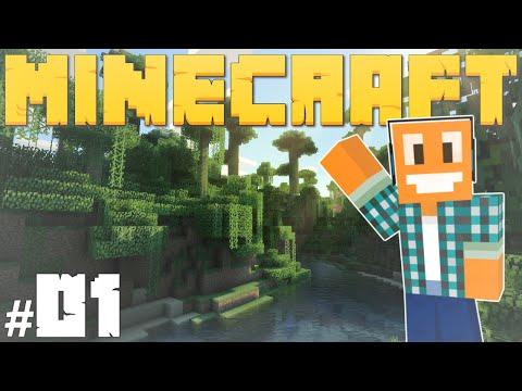 Minecraft #01 - 'Pozmieniało się?!'