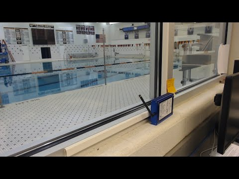 Flint Metro League Swim Finals