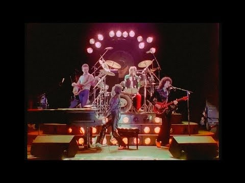 Queen - Don´t Stop Me Now (Bohemian Rhapsody Movie Version 2018)