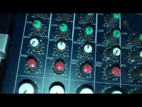 О 5 Настройки звука микшера + звуковухи + OBS для исполнения музыки на стриме , объяснение от нубаса