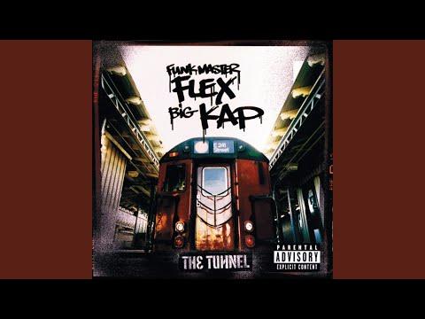 Клип Funkmaster Flex - Biggie/Tupac Live Freestyle