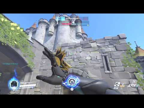 OW ShaDowBurn Never Give Up