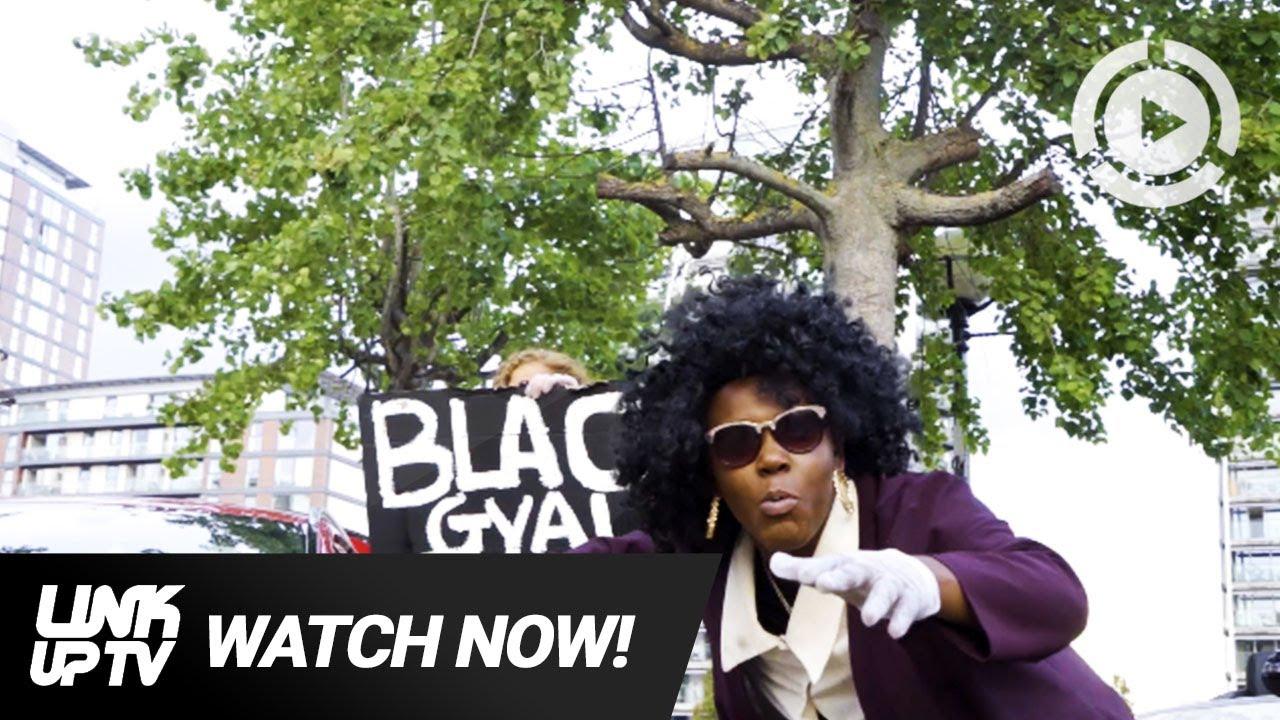 Ayooniks - Black lives matter [Music Video] | Link Up TV
