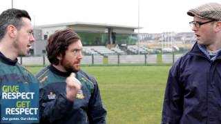 Meath GAA Give RESPECT, Get RESPECT