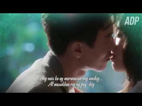 Mahal Ko o Mahal Ako (Korean Version) Performed by: Yohan Hwang(with Ost)