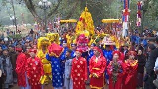 Hà Nội thay đổi hình thức tổ chức nhiều lễ hội