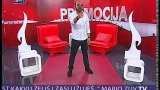 Mile Kitic - Bomba - Promocija - (TV DM SAT 21.06.2018.)