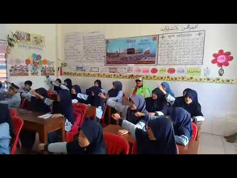 Norul Eman school