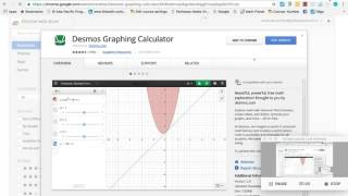 How to download desmos application